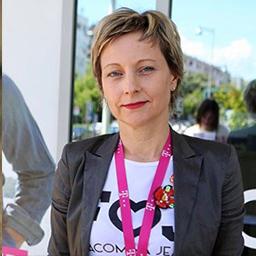 Gordana Spahić